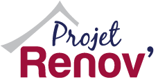 Projet RENOV' Logo