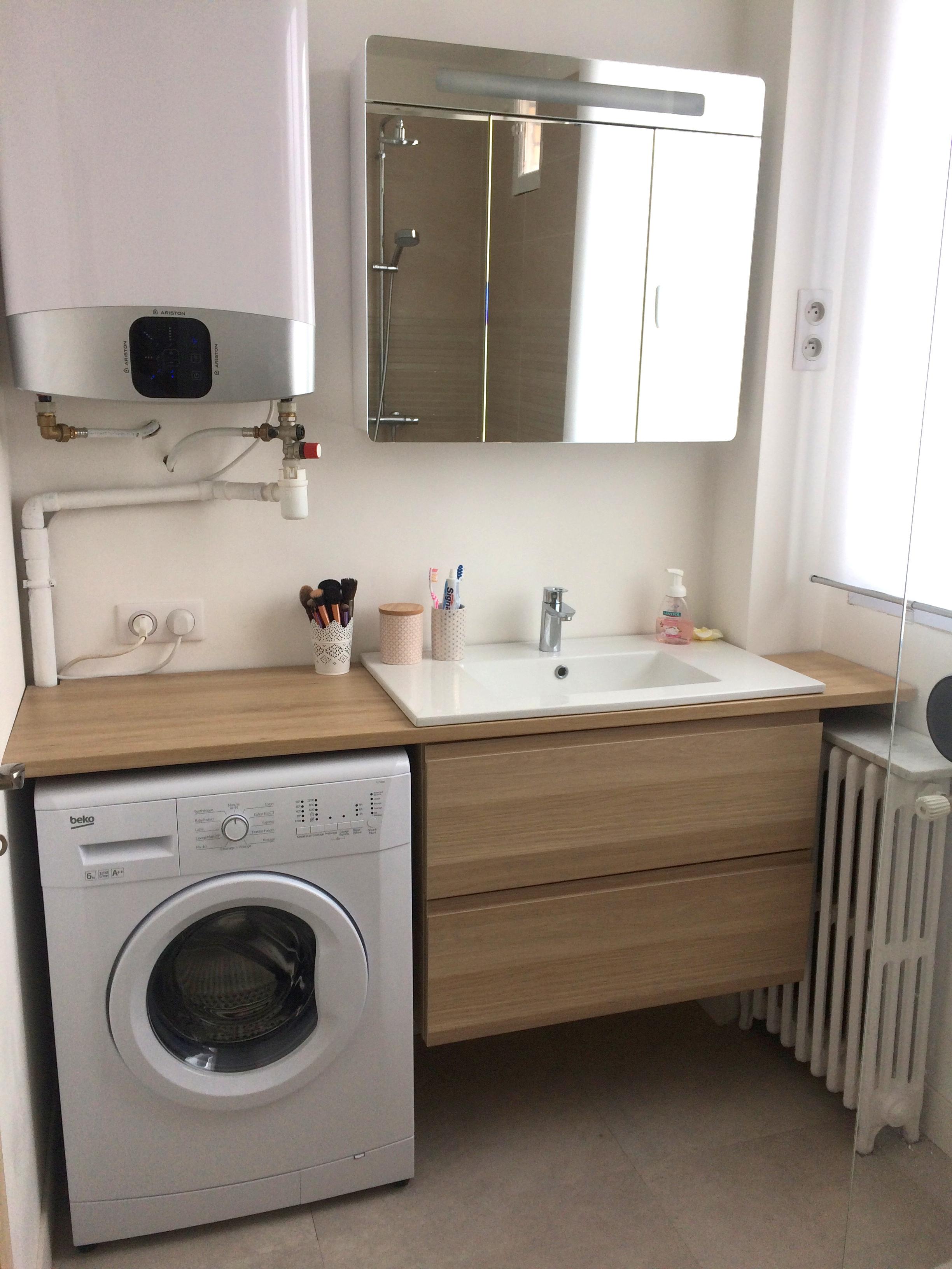 r novation cuisine et salle de bain paris 18 projet renov 39. Black Bedroom Furniture Sets. Home Design Ideas